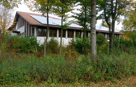 Kath. Jugend- und Tagungshaus Wernau