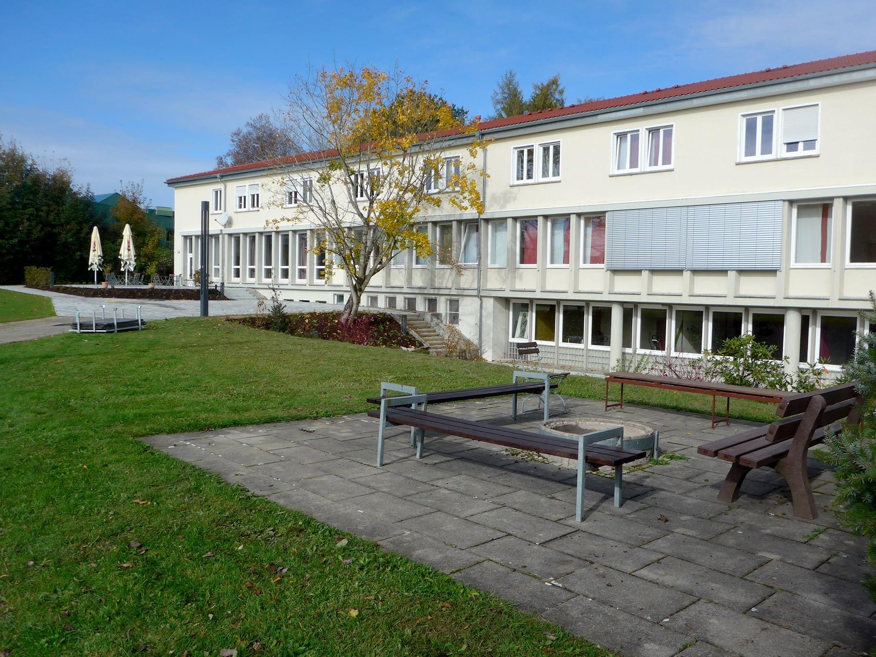 Tagungshaus Regina Pacis - Leutkirch